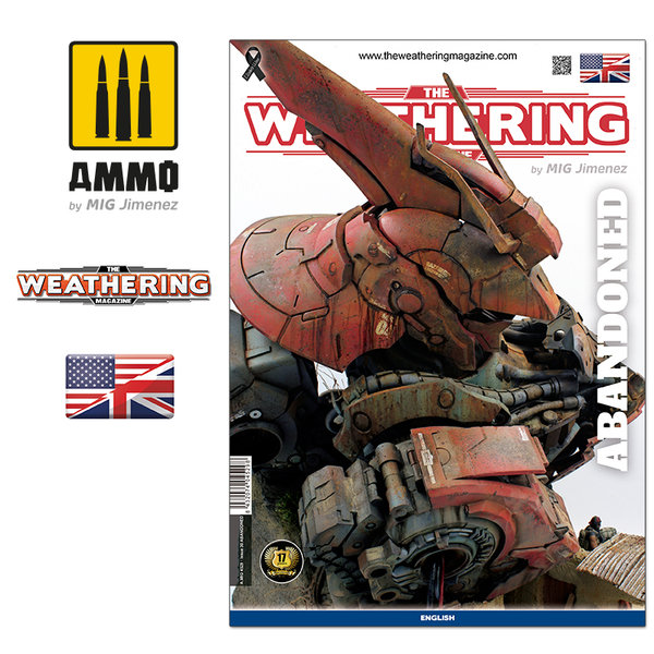 The Weathering Magazine Issue 30 - Abandoned